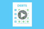 Taming Debt Video